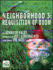 Neighborhood 3: Requisition of Doom